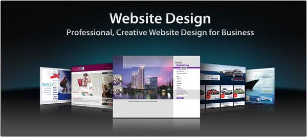 چگونه متوجه شویم که سایت ما حرفه ای طراحی شده است؟