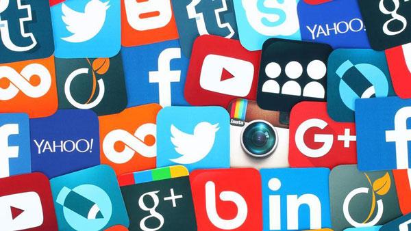 تاثیر شبکه های اجتماعی در سئو سایت و نحوه گرفتن لینک از آنها