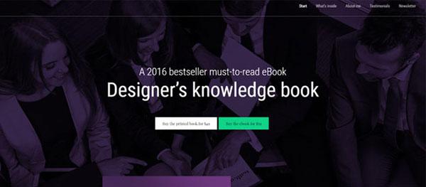 طراحی سایت با قالب پیش ساخته