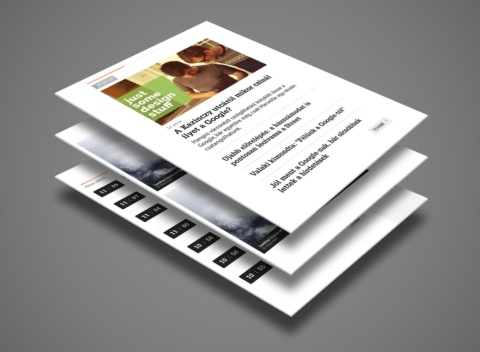 طراحی وب سایت مجدد