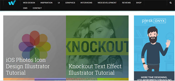 Webdesignledger