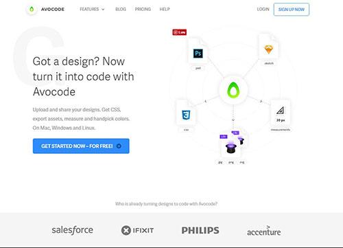 بهترین برنامه طراحی وب سایت