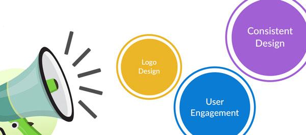 طراحی برند