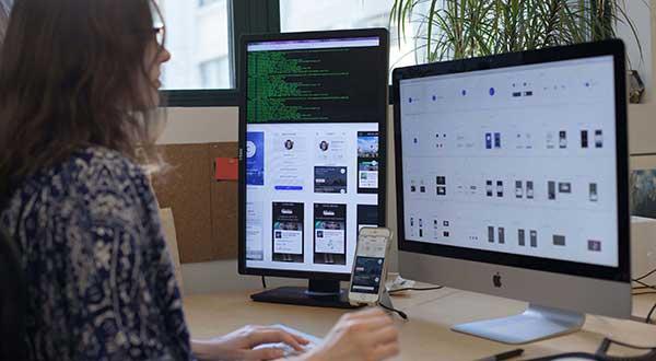 طراح سایت