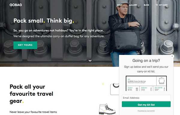 ارتباط در طراحی سایت