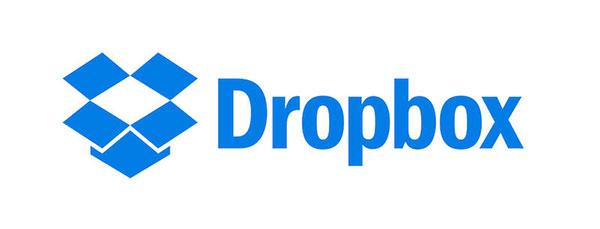 اپلیکیشن Dropbox