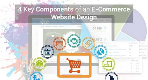 طراحی وب سایت فروشگاه اینترنتی