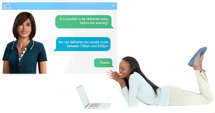 استفاده از انیمشن در طراحی وب سایت