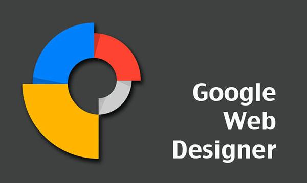 ابزار طراحی گوگل