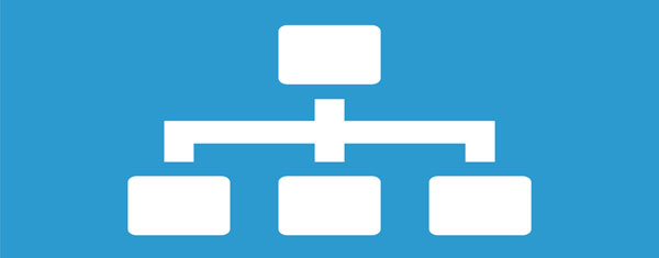 اجرای سلسله مراتب بصری