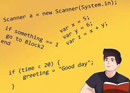 مفاهیم و تعاریف اصلی هر زبان برنامه نویسی