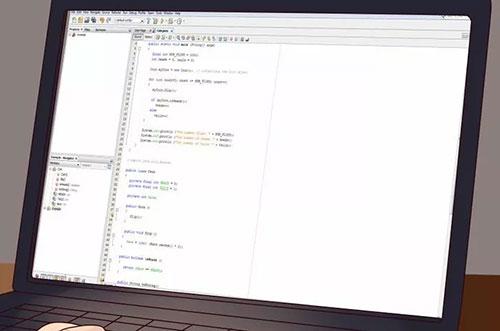 از کدها و دستورات آنلاین استفاده کنید