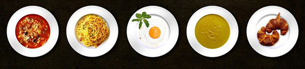 طراحی سایت رستوران