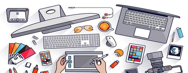 ارتباط بین طراحی رابط کاربری و طراحی تجربه کاربری