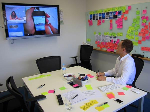ارزیابی کارشناسانه طراحی تعاملی