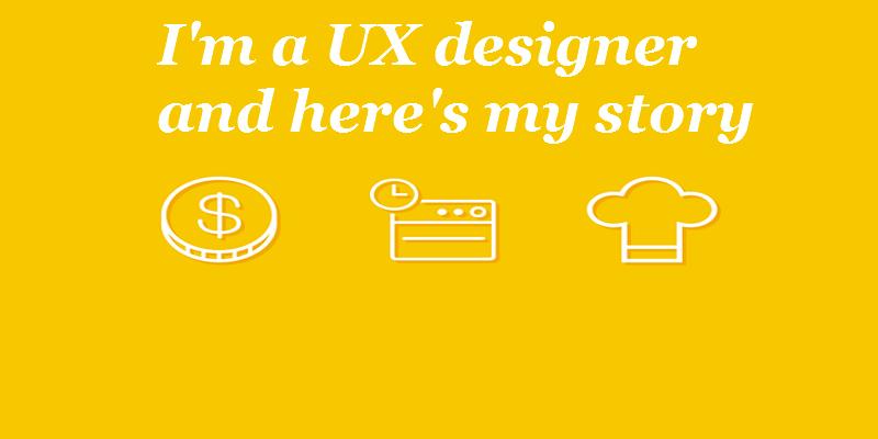 طراح UX
