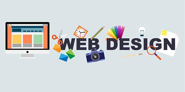 قوانین طراحی سایت
