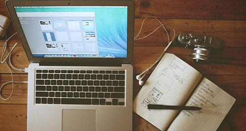 نمونه سازی اولیه در طراحی وب سایت
