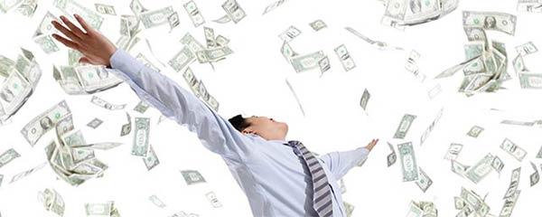 به دنبال موفقیت و پول سریع هستید